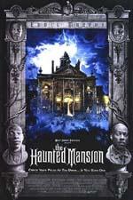 Poster La casa dei fantasmi  n. 2
