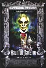 Poster La casa dei fantasmi  n. 3