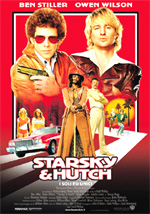 Trailer Starsky & Hutch