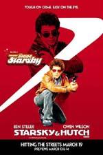Poster Starsky & Hutch  n. 6