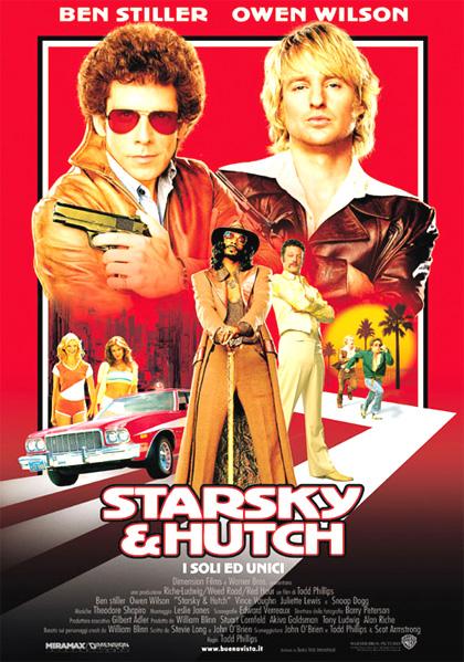 Trailer Starsky & Hutch