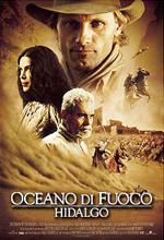 Trailer Hidalgo - Oceano di fuoco