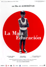 Trailer La mala educación