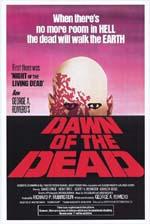 Poster L'alba dei morti viventi  n. 1