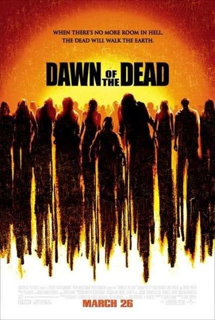 Trailer L'alba dei morti viventi