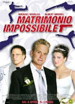 Locandina Matrimonio impossibile