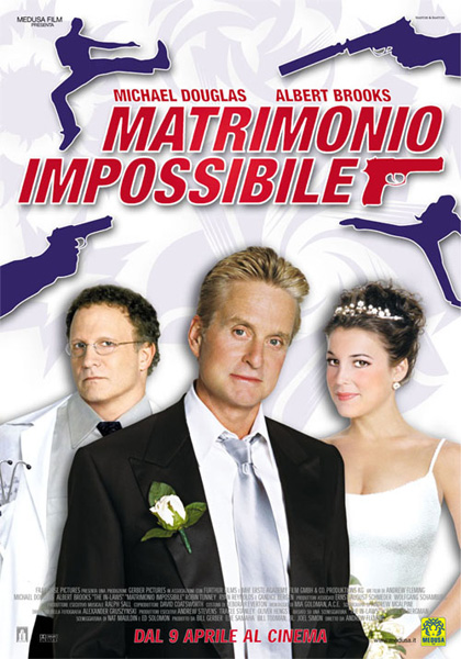 Trailer Matrimonio impossibile