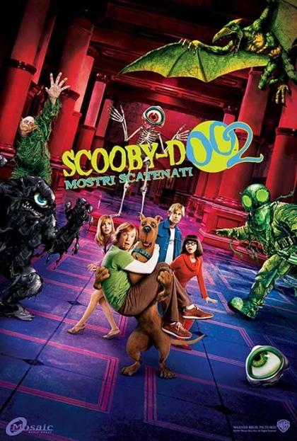 Trailer Scooby-Doo 2 - Mostri scatenati