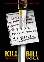 Trailer Kill Bill - Volume 2