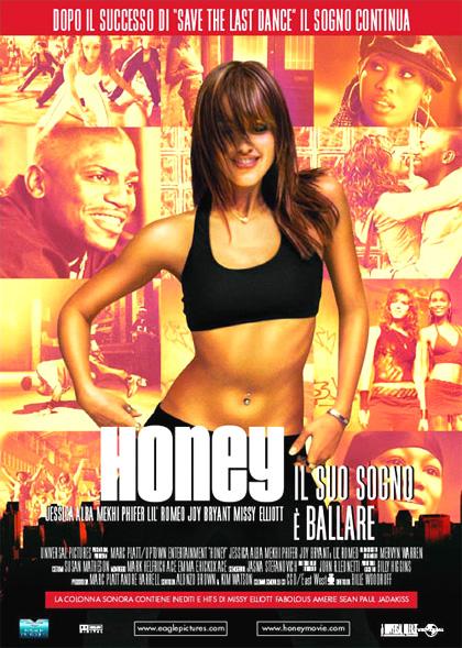 Trailer Honey