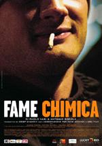 Locandina Fame chimica