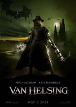 Poster Van Helsing  n. 2