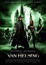 Poster Van Helsing  n. 6