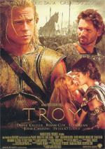 Poster Troy  n. 0