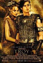Poster Troy  n. 1