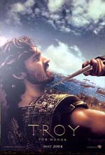 Poster Troy  n. 10