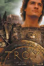 Poster Troy  n. 11
