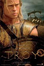 Poster Troy  n. 13