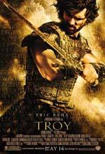Poster Troy  n. 3