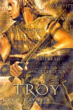 Poster Troy  n. 4