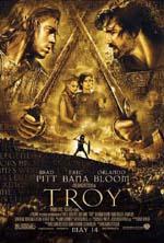 Poster Troy  n. 5