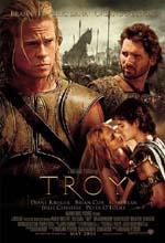 Poster Troy  n. 6