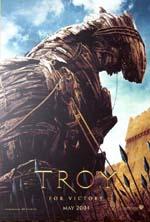 Poster Troy  n. 7