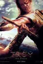 Poster Troy  n. 8