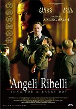 Locandina Angeli ribelli