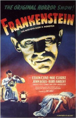 Trailer Frankenstein