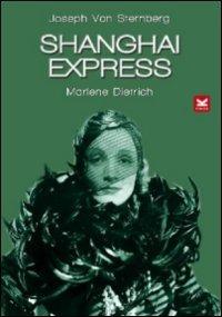 Locandina Shanghai Express