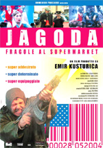 Locandina Jagoda: fragole al supermarket