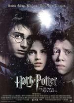 Poster Harry Potter e il prigioniero di Azkaban  n. 1