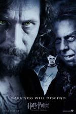 Poster Harry Potter e il prigioniero di Azkaban  n. 10