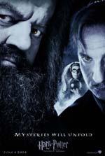 Poster Harry Potter e il prigioniero di Azkaban  n. 11