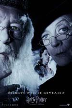 Poster Harry Potter e il prigioniero di Azkaban  n. 12