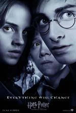 Poster Harry Potter e il prigioniero di Azkaban  n. 13