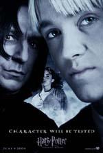 Poster Harry Potter e il prigioniero di Azkaban  n. 14