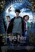 Poster Harry Potter e il prigioniero di Azkaban  n. 3