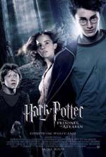 Poster Harry Potter e il prigioniero di Azkaban  n. 4