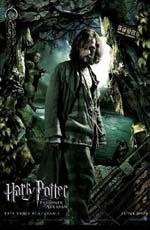 Poster Harry Potter e il prigioniero di Azkaban  n. 7