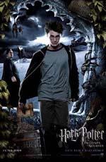 Poster Harry Potter e il prigioniero di Azkaban  n. 9