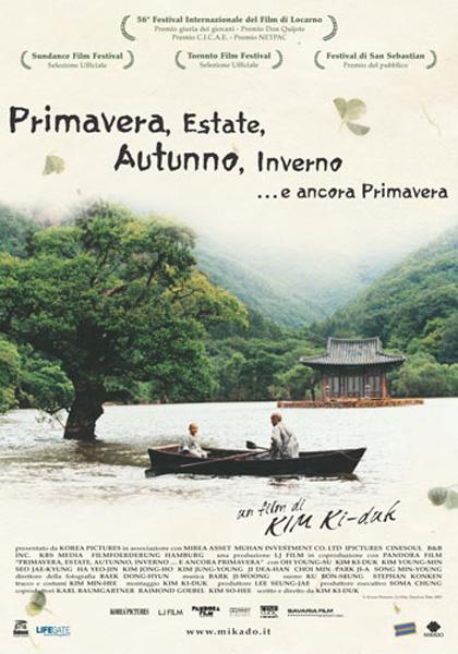 [fonte immagine: https://www.mymovies.it/film/2003/primaveraestateautunnoinvernoeancoraprimavera/]