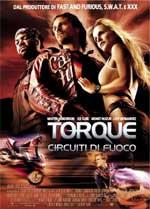 Trailer Torque - Circuiti di fuoco