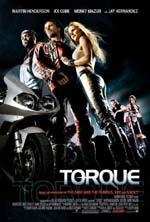 Poster Torque - Circuiti di fuoco  n. 0