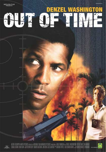 Trailer Out of Time