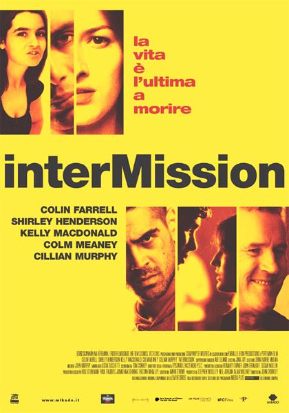 Trailer Intermission