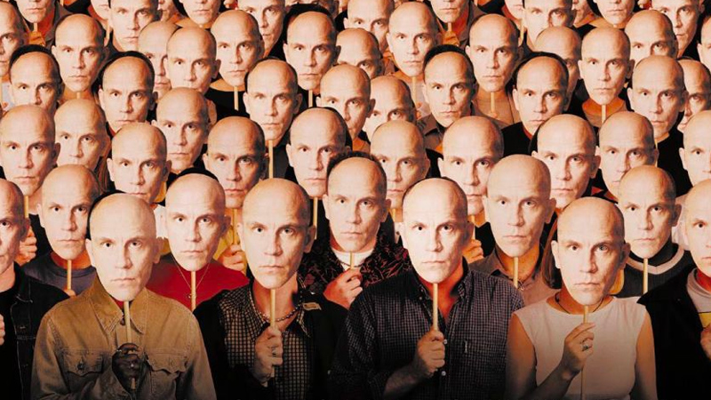 Essere John Malkovich - Film (1999) - MYmovies.it