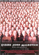 Trailer Essere John Malkovich