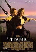 Poster Titanic  n. 2